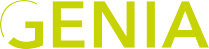 GENIA-FILTER Logo
