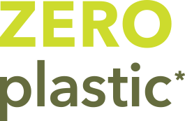 Zero-plastic